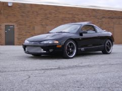 1996 eagle 2g talon medallion for sale north olmsted ohio for Garage 2g auto cernay