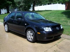 2001 Volkswagen Jetta VR6 For Sale | Pershing Iowa