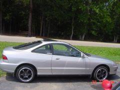 Northeast Acura on 1996 Acura Racegas 110 Octane  Integra  Special Edition For Sale