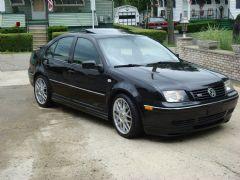 2005 Volkswagen Jetta GLI For Sale