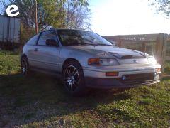 1988 Honda Crx For Sale Somerset Kentucky
