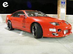 Northeast Acura on 1993 Nissan 300zx Twin Turbo For Sale   Winston Salem North Carolina