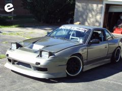 1989 Nissan 240SX For Sale