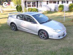 2006 Saturn Ion Redline For Sale Sardinia Ohio