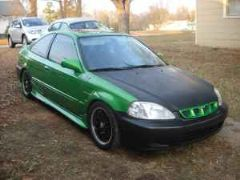 Northeast Acura on 1999 Honda Civic For Sale   North Carolina