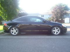 2002 acura honda integra type r rsx type s for sale bartlett illinois. Black Bedroom Furniture Sets. Home Design Ideas