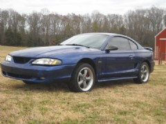 ford mustang gt  sale spartanburg south carolina