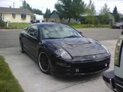 BMW Idaho Falls >> 2001 Mitsubishi 3G [Eclipse] GT For Sale | Idaho Falls Idaho