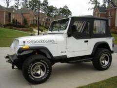 1995 jeep wrangler for sale bangor maine. Black Bedroom Furniture Sets. Home Design Ideas