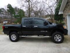 Nissan Of Sumter >> 2007 Nissan Titan SE For Sale   Sumter South Carolina