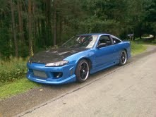 1990 nissan s13 240sx for sale wilcox pennsylvania. Black Bedroom Furniture Sets. Home Design Ideas