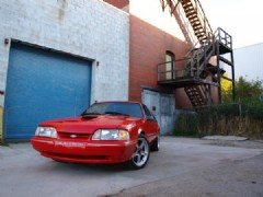 1989 Mustang Gt For Sale In Canada