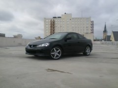 Northeast Acura on 2005 Acura Rsx Type S For Sale   Inman South Carolina