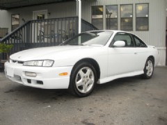 1997 nissan drifter 240sx se for sale knoxville tennessee. Black Bedroom Furniture Sets. Home Design Ideas