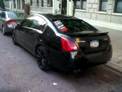 2004 Nissan Maxima Se For Sale New York New York