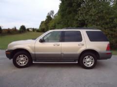 Northeast Acura on 2005 Mercury Mountaineer For Sale   Leitchfield Kentucky