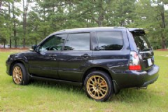 Acura Of Fayetteville >> 2008 Subaru Forester XT Sports For Sale | Fayetteville ...