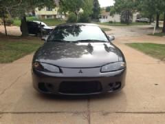 Talon Car For Sale In Missouri