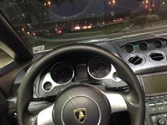 Northeast Acura on 2007 Lamborghini Gallardo Spyder For Sale   Houston Texas