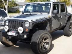 2007 jeep wrangler jk unlimited rubicon for sale costa. Black Bedroom Furniture Sets. Home Design Ideas