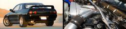 1992 Nissan GTR [Skyline] R32 GTR