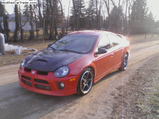 2004 dodge neon srt 4 for sale moorhead minnesota. Cars Review. Best American Auto & Cars Review