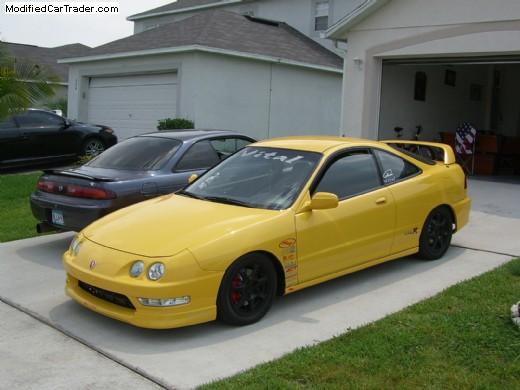 2001 Acura Integra Type R For Sale Winter Garden Florida