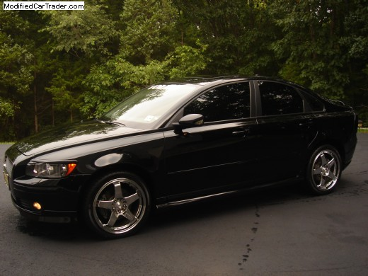 2005 volvo s40 t5 awd for sale flemington new jersey. Black Bedroom Furniture Sets. Home Design Ideas