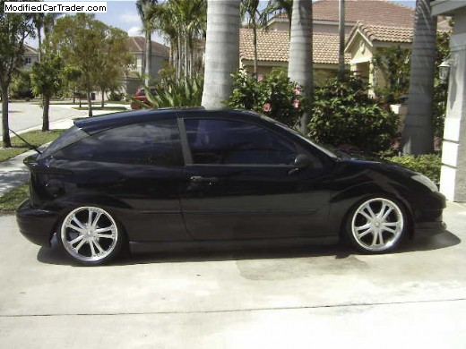 2006 Ford Focus Zx3 >> 2000 Ford Focus ZX3 For Sale | Weston Florida