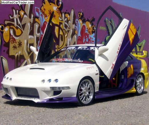 1995 Acura Integra For Sale