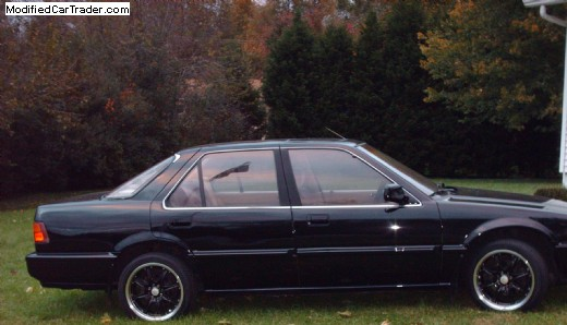 1989 Honda Accord se-i For Sale | Charles Town West Virginia