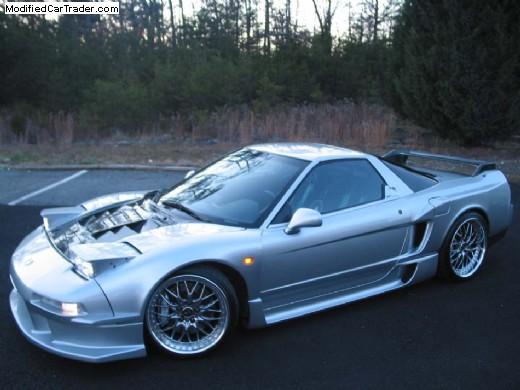 1991 Acura NSX SKYLINE For Sale | Stafford Virginia