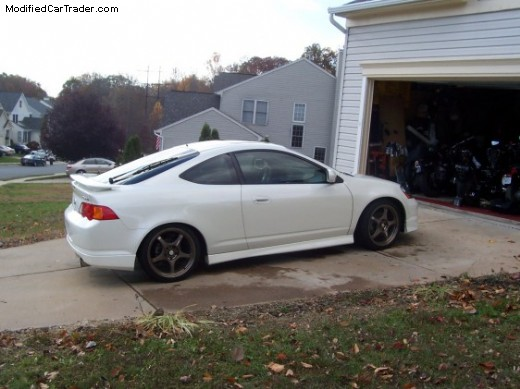 2003 Acura RSX Type S For Sale | Centreville Virginia