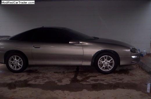 Transmission For Sale >> 2007 Chevrolet Camaro Z28 For Sale | Jacksonville Florida