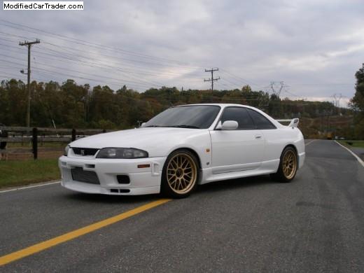 1995 Nissan Skyline For Sale 1995 Nissan Skyline R33 Gtr
