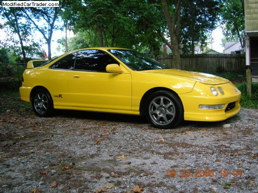 2000 Acura Integra Type R For Sale | Columbus Georgia