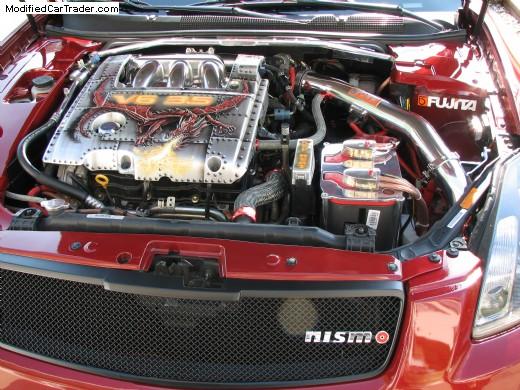 2004 Nissan Maxima 3.5L SE For Sale | LEX Pk Maryland