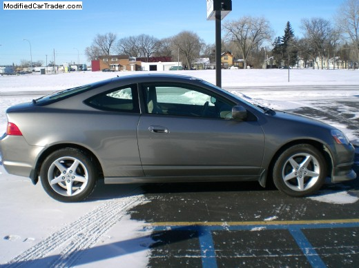 2002 acura rsx type s for sale chicago illinois. Black Bedroom Furniture Sets. Home Design Ideas