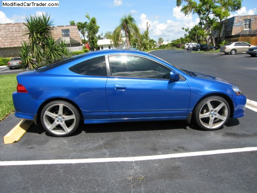2005 acura rsx for sale. Black Bedroom Furniture Sets. Home Design Ideas