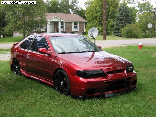 1996 Nissan 200SX se-r For Sale | Nashville Tennessee