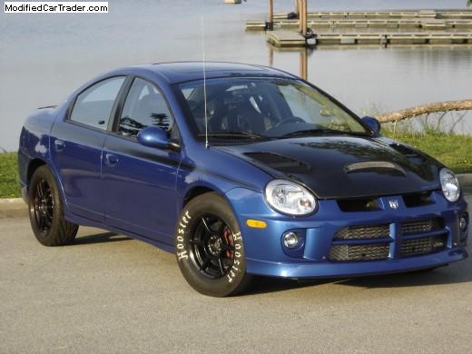 Porsche Of Arlington >> 2004 Dodge Neon SRT4 For Sale | Arlington Heights Illinois