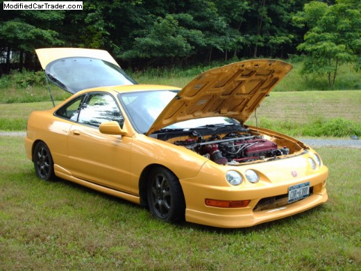 2001 acura integra type r for sale troy new york. Black Bedroom Furniture Sets. Home Design Ideas