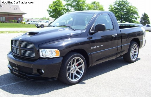 2004 Dodge Ram Srt 10 For Sale Greensburg Indiana
