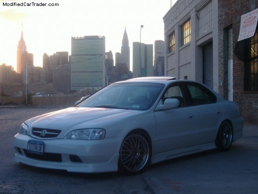 2000 Acura TL For Sale   Queens Village New York