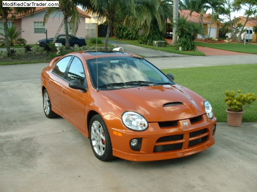2005 dodge neon srt 4 for sale hialeah florida. Cars Review. Best American Auto & Cars Review