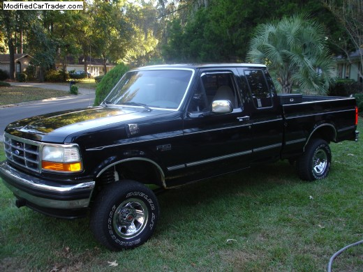 Ford F Am on 1994 Ford F 150 Automatic Transmission