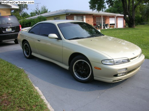 1995 nissan 240sx manual transmission for sale jordangett. Black Bedroom Furniture Sets. Home Design Ideas