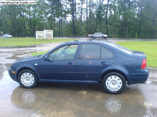2007 Volkswagen Jetta GL For Sale | Fort Polk Louisiana