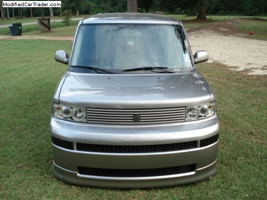 2004 scion xb for sale covington louisiana. Black Bedroom Furniture Sets. Home Design Ideas