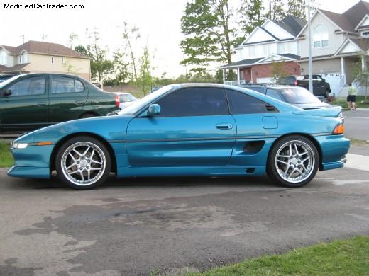 2007 Toyota MR2 For Sale | Kitchener